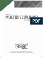Revista Iniciação Cientifica COC