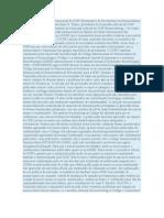 O Papel da Comissão Internacional de ICSP