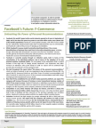 Green Crest Capital - Facebook (Executive Summary)