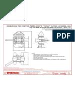Tandemloc Vert Lock Ae10000a-1ga