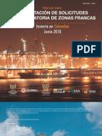 Manual de Zonas Francas en Colombia 2010