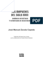 zavala cepeda - 2008 - los mapuches del siglo xviii