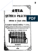 COMPENDIO ANÁLISIS QUÍMICO - Ramon Torres