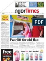 Selangor Times May 20-22, 2011 / Issue 25