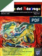 Revista Botella del Náufrago Nº 16
