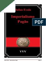 Imperislimo Pagão - Tradução português