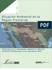 Programa Ambiental Fronterizo Semarnat