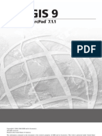 ArcPad 7.1.1 Install Guide