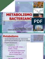 METABOLISMO BACTERIAS 2010
