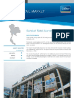 Bangkok Retail Market Report Q1 2011 | Colliers International Thailand