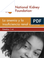 Anemia y IRC