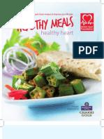 Healthy Asian Meals I