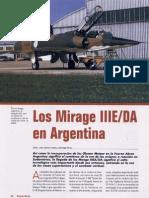 Mirage III-Da
