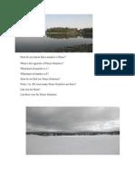 Sieve Flyer in Open Office