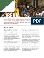 LIBERIA-PRESSKIT