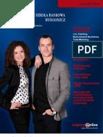 Informator 2011 - Studia podyplomowe - Wyższa Szkoła Bankowa w Toruniu i w Bydgoszczy