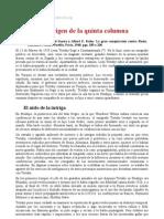 M.sayers,Albert Kahn - El Origen de La Quinta Columna