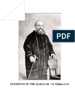 Eliphas Levi - Elements of the Qabalah