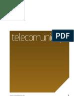 Macheta Telecomunicatii