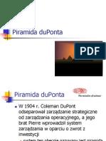 18 Piramida duPonta