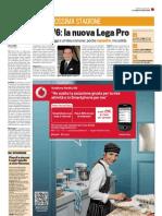 La Gazzetta Dello Sport 20-05-2011