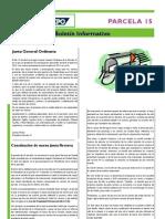 Boletín 01-2011