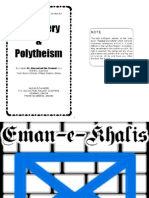 Phylactery & Polytheism