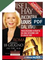 Louise Hay - Risveglia la nuova vita che è in te