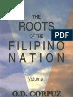 The Roots Vol 1