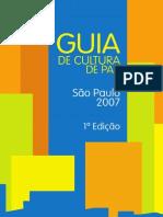 Guia de Cultura de Paz