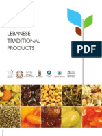 A Directory of Lebanese Traditional Foods