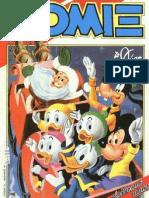 Ο Donald Duck και το Δώρο.