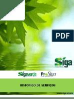Ações em Meio Ambiente