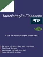 Admfinanceira