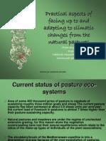 Adapting Natural Pastures Climate Change Haki Kola Ferdin Licaj
