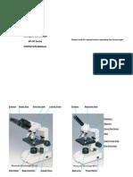 BP-50 Series Manual