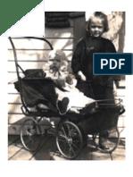 5/20/11 REMEMBERING MY GRANDMA KATHRYN (SCHAAP) KOK ON HER 100th BIRTHDAY (BORN MAY 20, 1911)