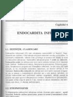 ENDOCARDITA INFECTIOASA (BJC)
