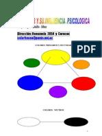Actual Id Ad, El Color y Su cia Psicologica