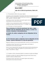 47562070 Ejercicios Word 2007 Primera Parte