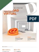 Día Mundial de Internet. Realidad Virtual