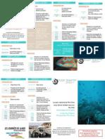 Programme JDM2011