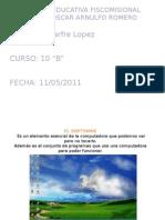 Unidad Educativa Fiscomisional Mons. Oscar Arnulfo Romero