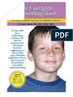 The Complete Bed Wetting Book