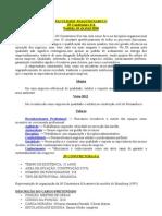 JN construtora (exemplo de descrição, recrutamento e seleção de cargos)