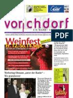 Vorchdorfer Tipp 2008-09