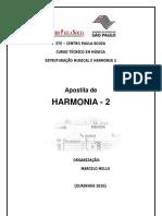 Mmtecnico Harmonia2 Apostila 01intro