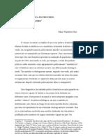 Em busca da lógica do processo eleitoral brasileiro