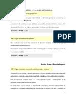 Regras Imposto de Renda - Atualizado Ate 31dez2010