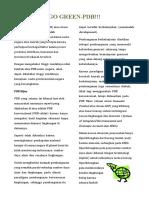 Green PDB